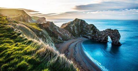 Four Ideas For A Wild Coastal Easter Break in Britain