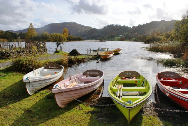 10 Lakeland Views You Just Have To See For Yourself