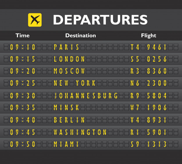 5 Myths About Finding Cheap Airfares