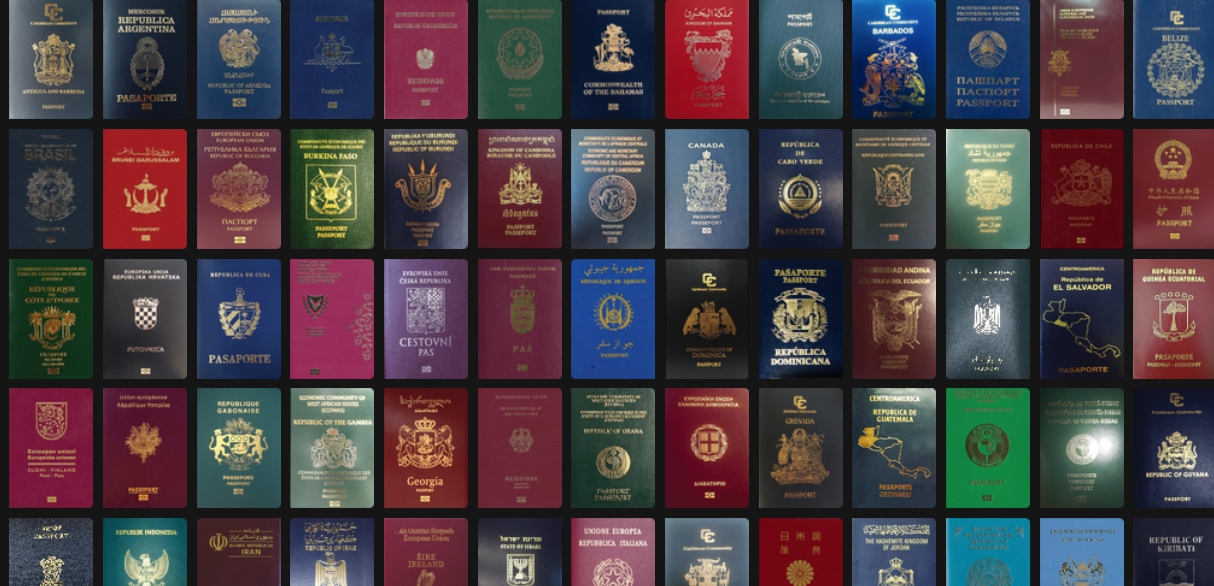 What is the world's best passport?