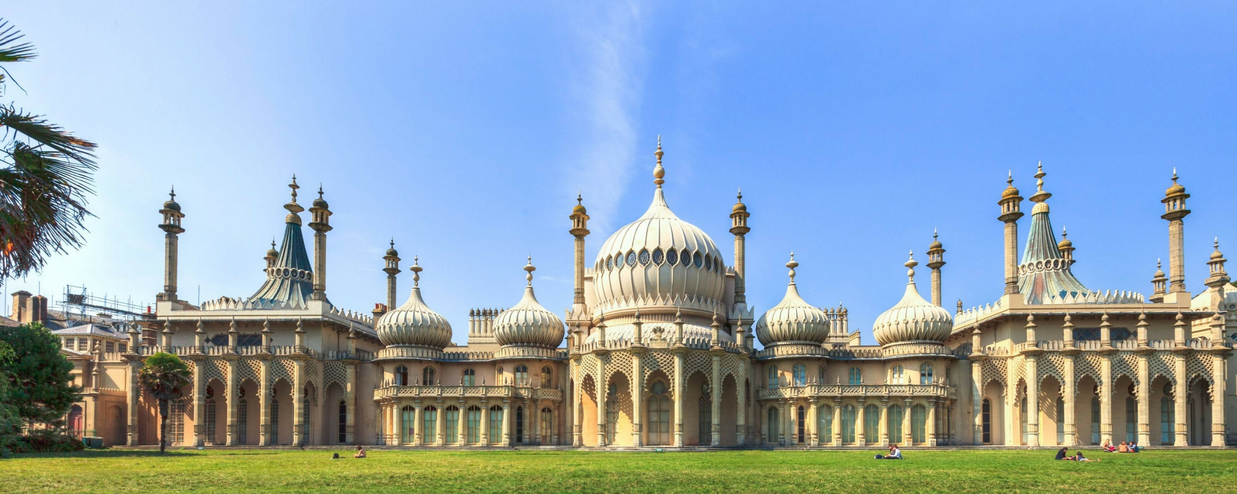 Brighton – a great weekend road trip from London